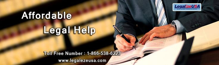 Legal document preparation service
