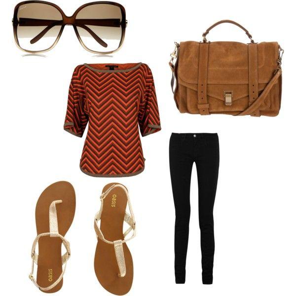 Fashion Style Patterns