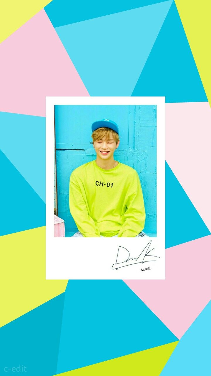 Kang Daniel | Wallpaper Wanna one | #c-edit | #kangdaniel