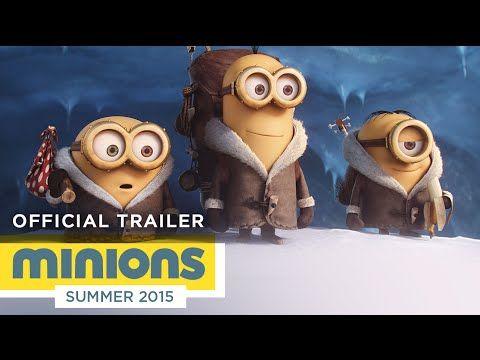 Minions - 3D Animated Movie Trailer. Read full article: http://webneel.com/video/minions-3d-animated-movie-trailer | more http://webneel.com/video/3d-animation | more videos http://webneel.com/video/animation | Follow us www.pinterest.com/webneel