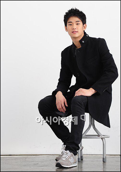 韓国俳優キム・スヒョン応援ブログ