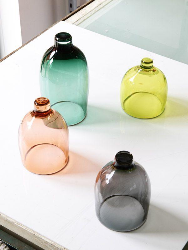 These colors are gorgeous   Amanda Dziedzic Glass