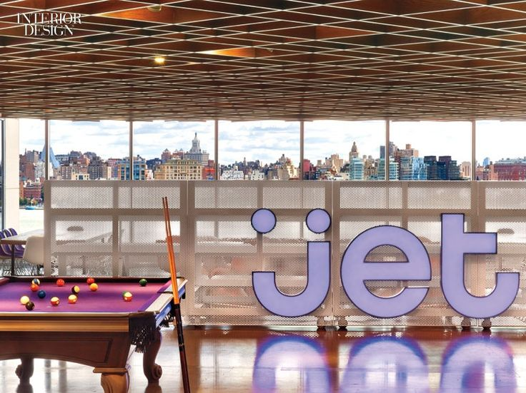It takes superhuman ambition and supersize resources to challenge the likes of Amazon.com and Costco Wholesale Corporation. So why not a superhero-inspired workplace? When Jet.c...