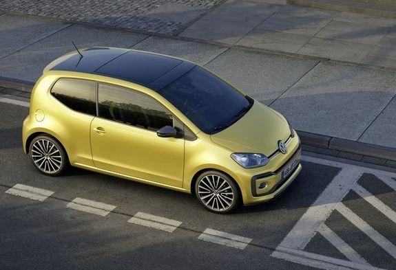 A Volkswagen começa a vender apenas agora a versão renovada do Up! na Europa depois de ter apresentado o carro no Salão de Genebra (Suíça), em março, o modelo é um pouco mais sofisticado no mercado…
