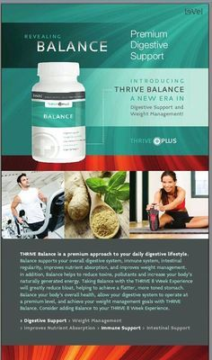 Balance. A gentle cleanse. Everyone's favorite!  Only $40! www.livinlife.le-vel.com
