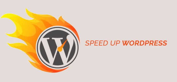 How to Speed Up Your WordPress Site Speed up WordPress- Opti