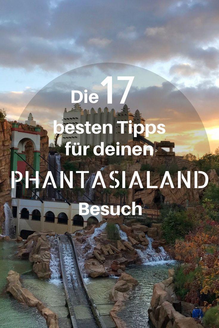 Die 17 Besten Tipps Fur Deinen Phantasieland Besuch Tipps Phantasialand Freizeitpark Deutschland