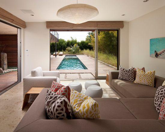 Die besten 25+ Wohnzimmer mit braunen Sofas Ideen auf Pinterest - joop teppich wohnzimmer
