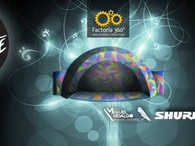 Festival de Música Emergente 2.0 Factoría 360