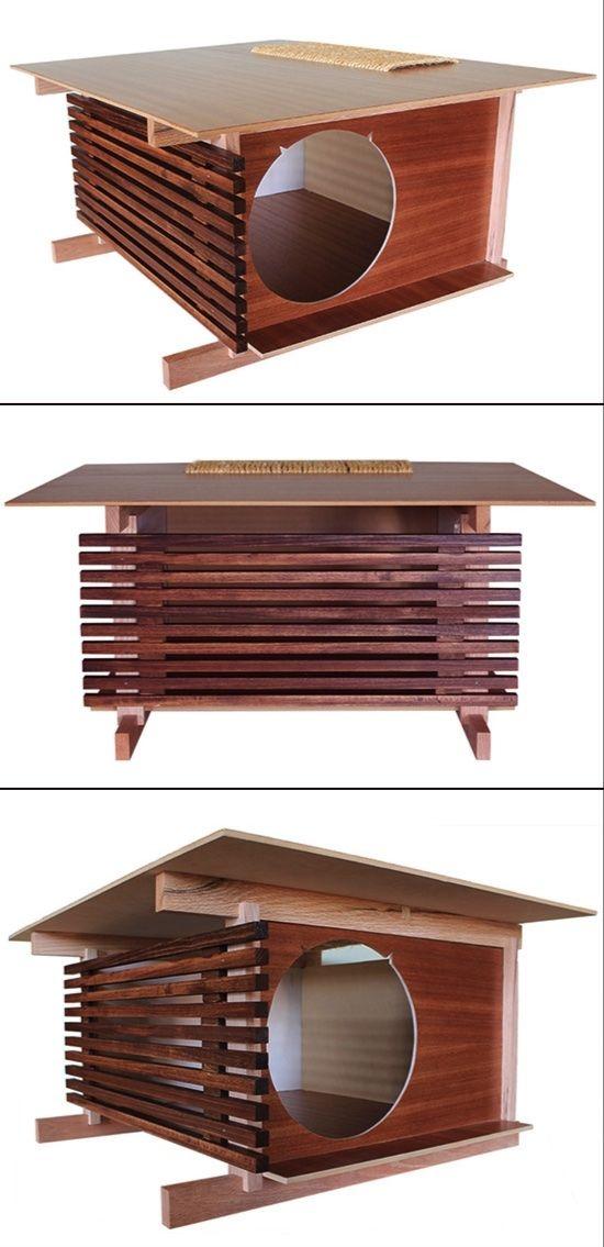die besten 25 hundebett aus holz ideen auf pinterest hundebett h lzerne hundebetten und. Black Bedroom Furniture Sets. Home Design Ideas