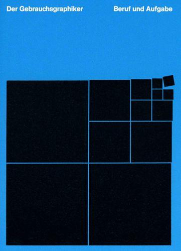 Beruf und Aufgabe, 1959 — Anton Stankowski