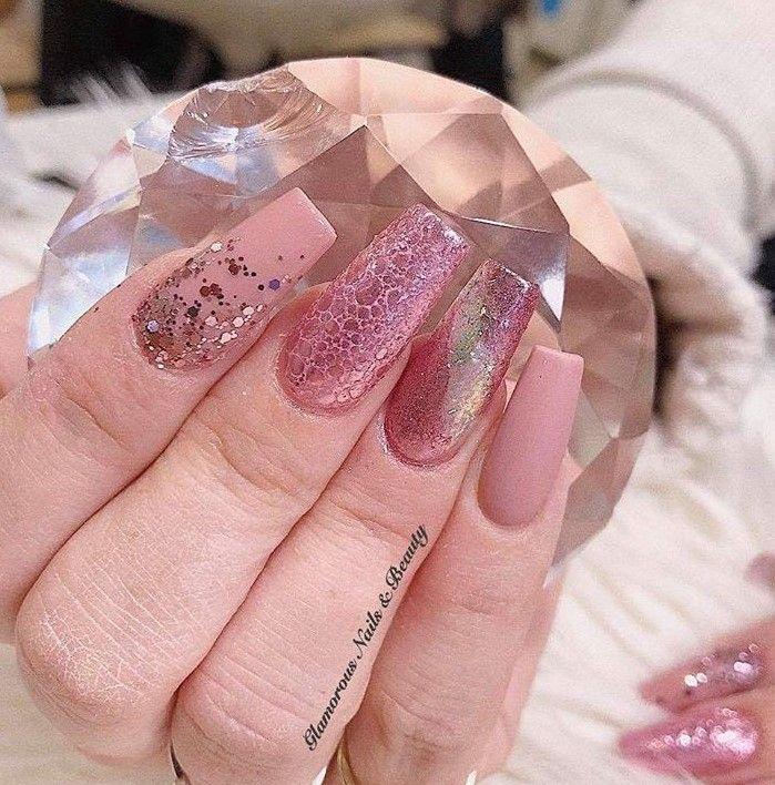 """""""Пузырьки на ногтях"""" или маникюр в технике """"bubbles ..."""