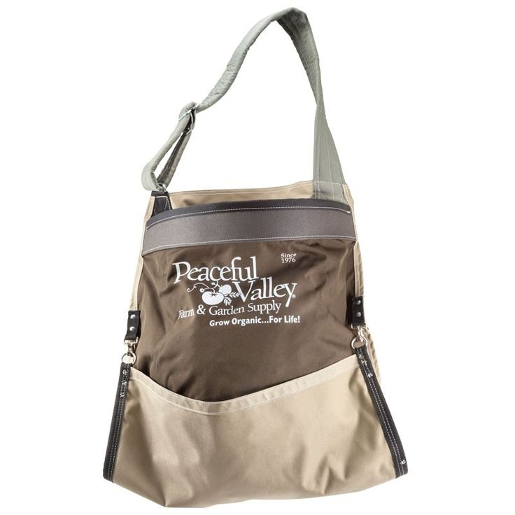 Professional Picking Bag - Harvest Basket - Gardening Equipment - Garden Tools