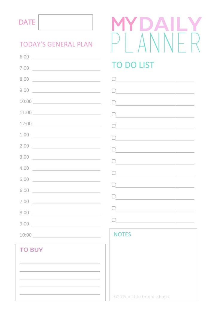 17 Best images about Planner on Pinterest Planner ideas, Menu - vendor list templates