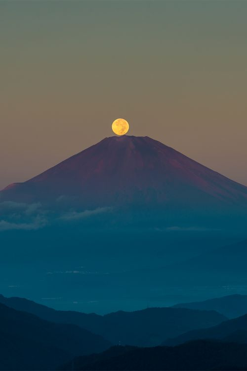 celestiol: Pearl Fuji (Japan) | by shinichiro saka