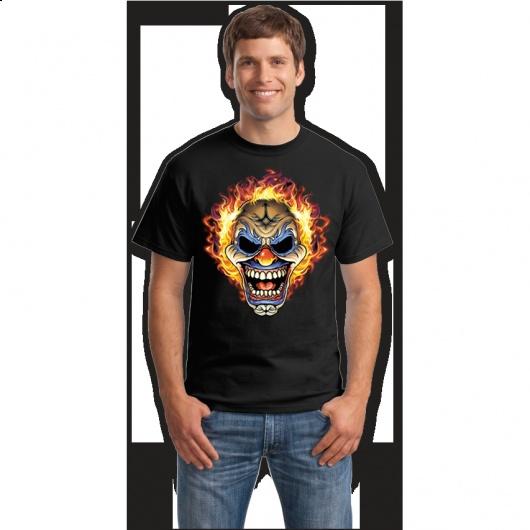 Craniu clown - cadouri traznite online