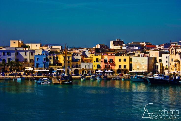 Trani - Puglia - Italy