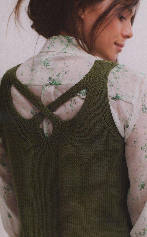 Knit Wear Spring Summer  - 2018