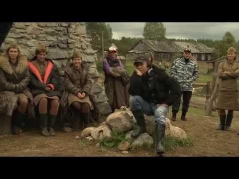 """Фильм о фильме """"А ЗОРИ ЗДЕСЬ ТИХИЕ..."""" (2015) - YouTube"""