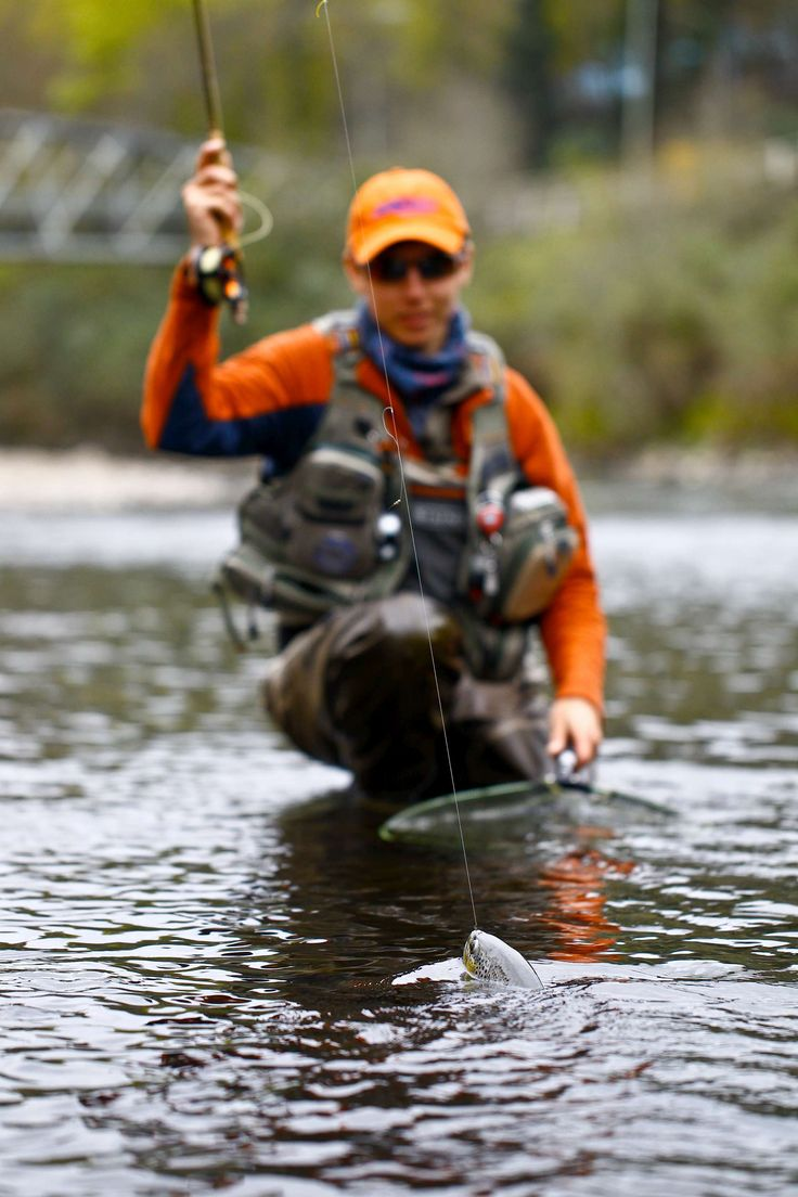 45 best images about fly fishing folks on Pinterest ...