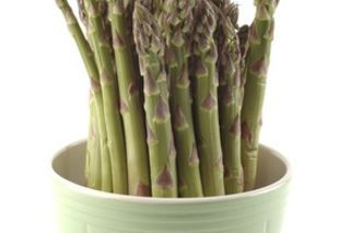 How to Grow Asparagus in a Container Garden | eHow