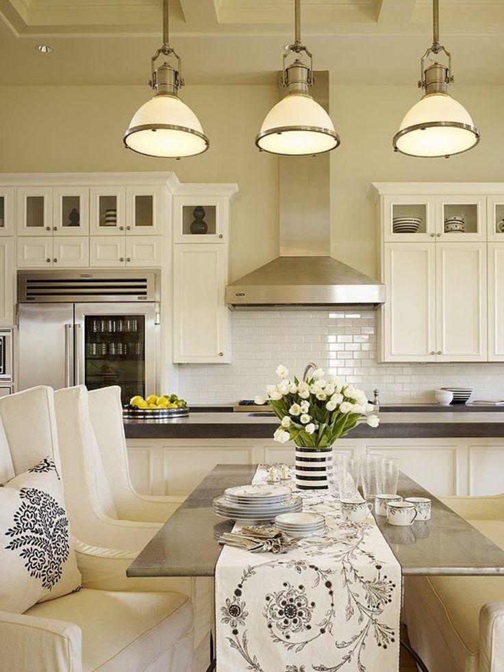 1563 Best Kitchen Design Ideas Images On Pinterest  Kitchens Custom Images Kitchen Designs Decorating Inspiration