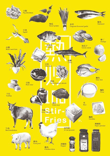 20 posters that show you how it's done | ik ben ijsthee blog
