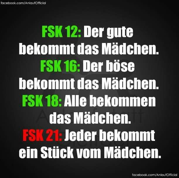 FSK / Mädchen