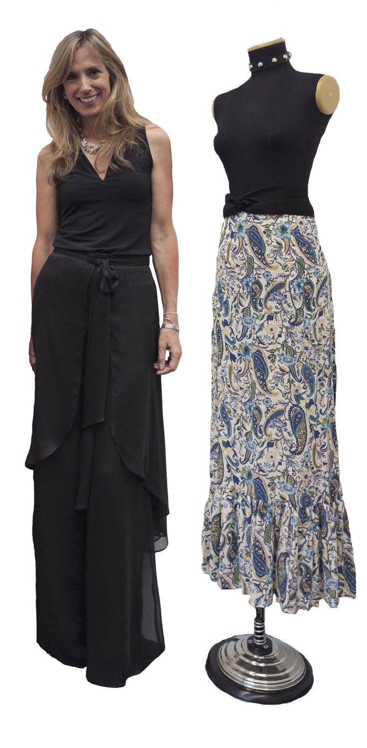#Falda#Pantalon#toplicra#negros#azules#ElenaUrrutia