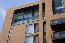 apartment balcony view allies and morrison - Google Search