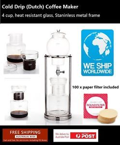 Cold Drip Coffee Maker Gumtree : Best 25+ Cold drip coffee maker ideas on Pinterest Cold drip, Cold brew coffee maker and Drip ...