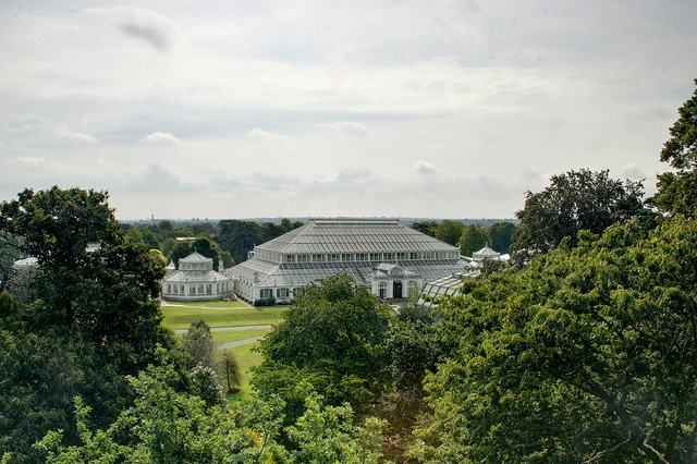Free entry to Kew Gardens over Christmas