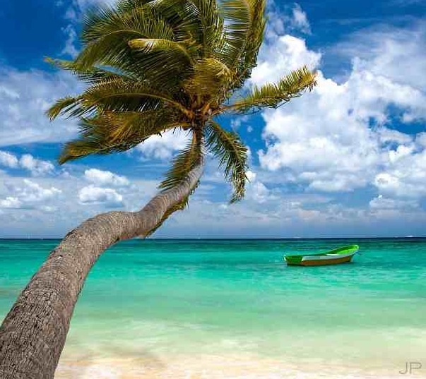 Playa Del Carmen,Mexico