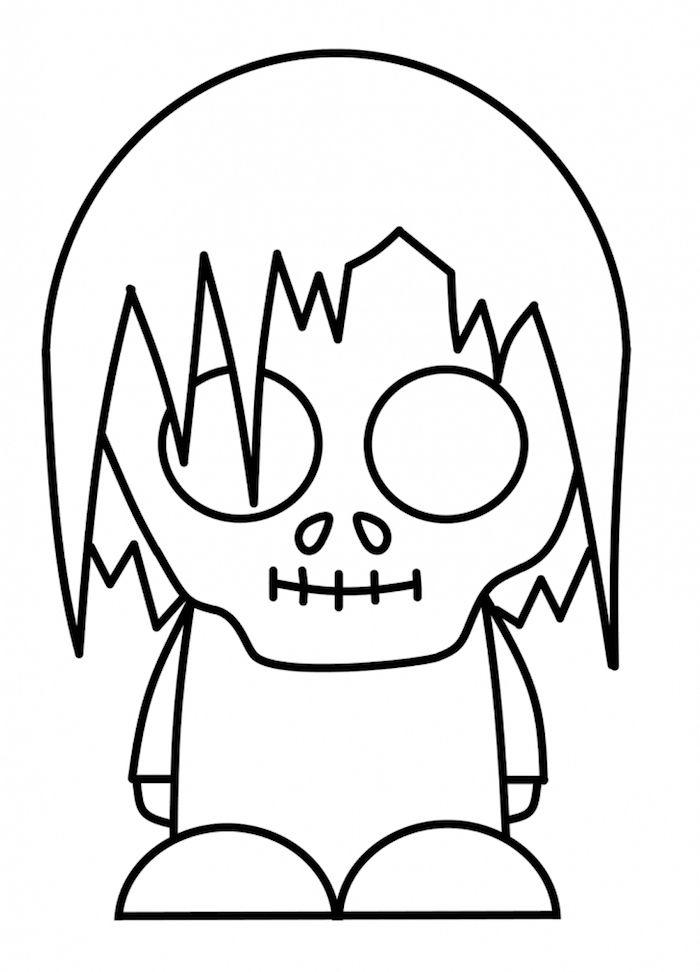 dessin d'halloween qui fait peur - - Yahoo Image Search
