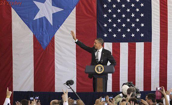 Portoriko vyhlásilo bankrot, dluží téměř dva biliony korun