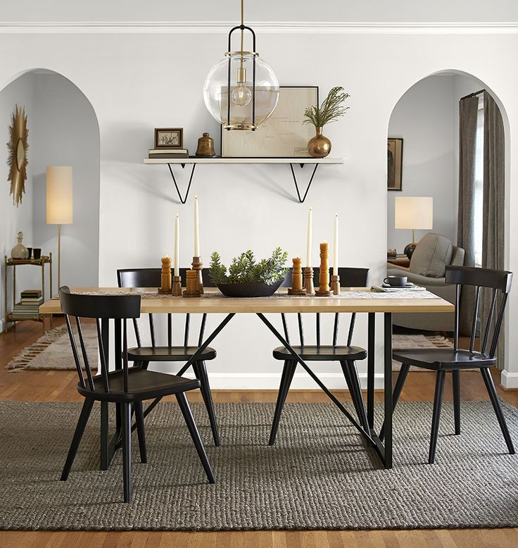 27 best Dining Table images on Pinterest | Dining rooms, Dining ...
