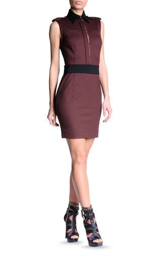 Short dress Women - Dresses Women on Just Cavalli Online Store