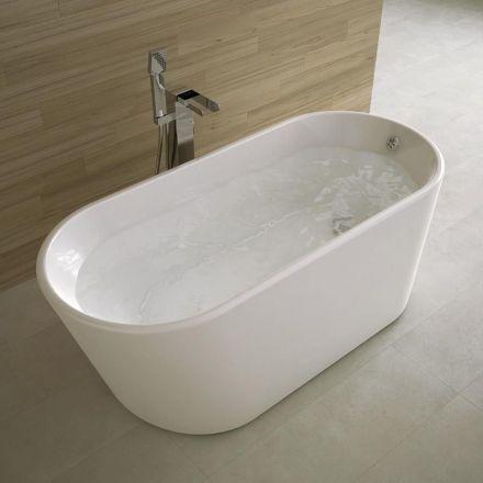 17 meilleures id es propos de salle de bain 6m2 sur for Petite baignoire ilot