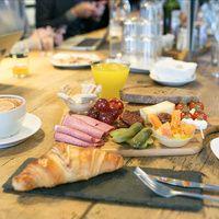 Los mejores brunch de Madrid: la ruta para desayunar mucho y tarde
