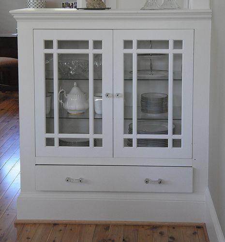 Dining Room Cabinets Ideas: Dining Room Cabinet: Column