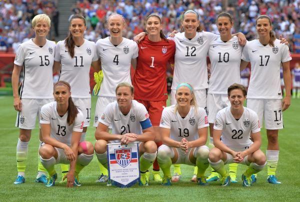 #USWNT #USA #FIFAWWC