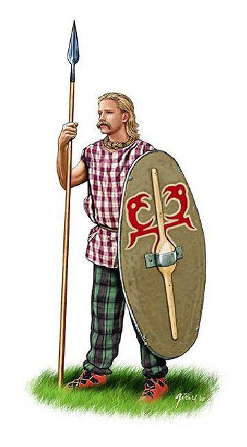 Celtic Warrior - Best Of Volume 1