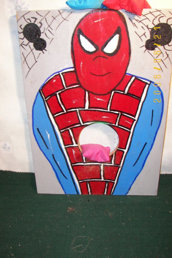 28 best spider man images on pinterest spiders amazing for Best brand of paint for kitchen cabinets with marvel comics wall art