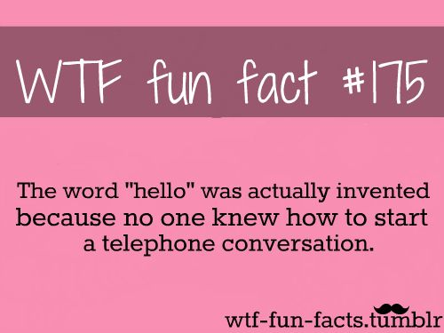 MORE OF WTF-FUN-FACTS ARE COMING HERE funny ,weirdrealfacts!