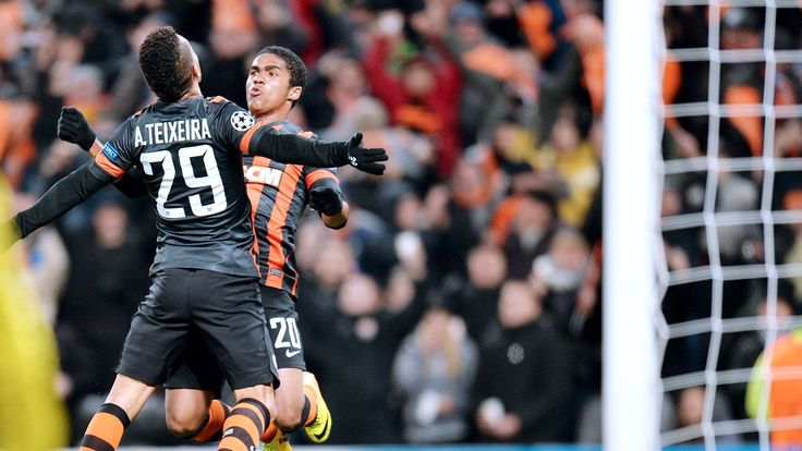 Alex Teixeira: I've talked with Douglas Costa about Chinese Super League