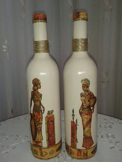 Ahşap şişeler yenilendi