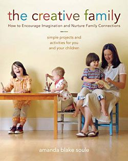 The creative family.  Really enjoying this one