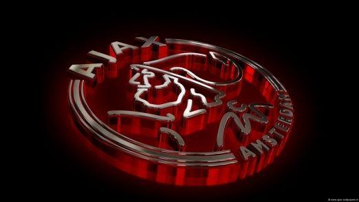 AFC Ajax Logo vector