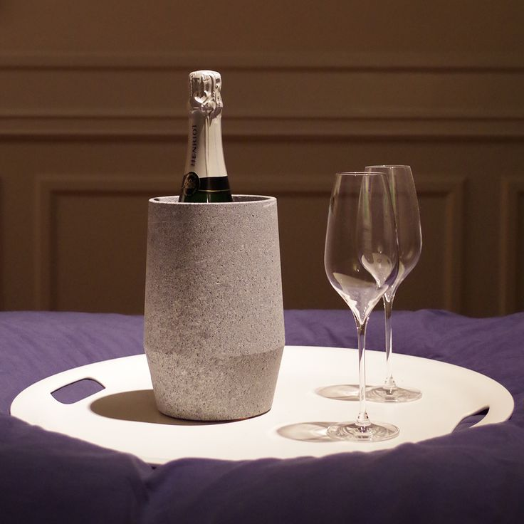 Cold Cooler. Design by Claesson Koivisto Rune for Smaller Objects.