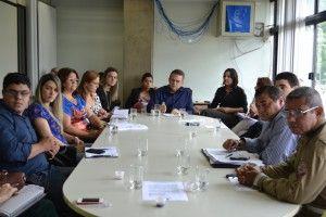 Detran-PI participa de reunião sobre Festival de Inverno de Pedro II +http://brml.co/1FHAaI0